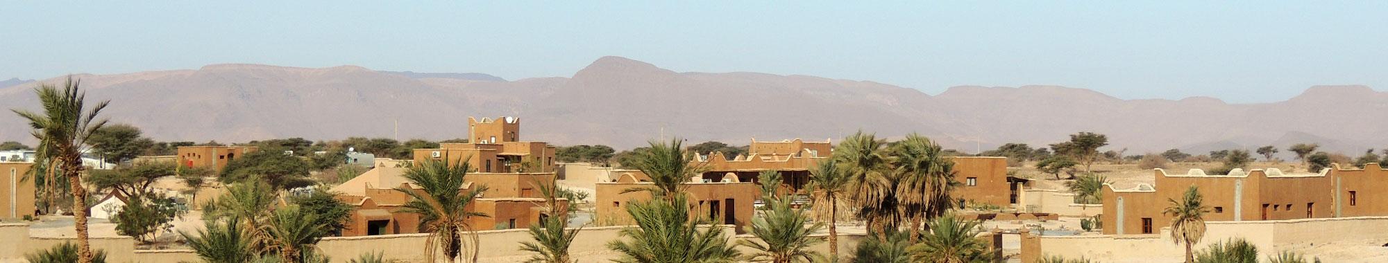 Borj Biramane - Auberge Sud Maroc